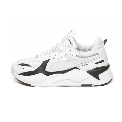 Puma RS-X Core (Puma White / Puma Black) productafbeelding