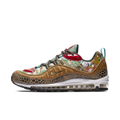 Nike Air Max 98 'Chinese New Year' productafbeelding