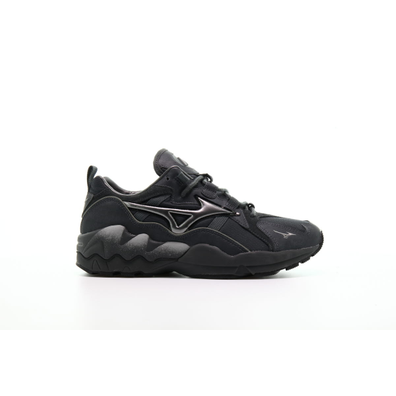 "Mizuno Wave Rider Tech ""Dark Shadow"" productafbeelding"