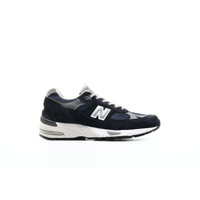 "New Balance M 991 D NV ""Navy"" productafbeelding"