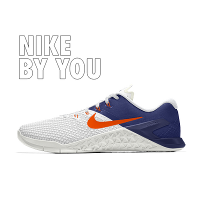 Nike Metcon 4 XD - By You productafbeelding