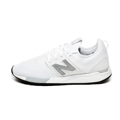 New Balance MRL247OM (White / Silver) productafbeelding