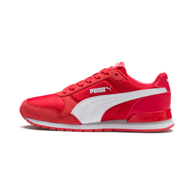 V2 Runner Hibiscus Red /Mesh GS productafbeelding