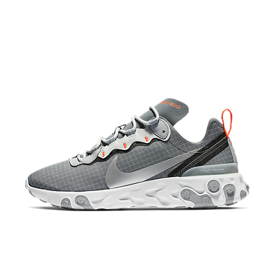 Nike React Element 55 'Cool Grey' productafbeelding