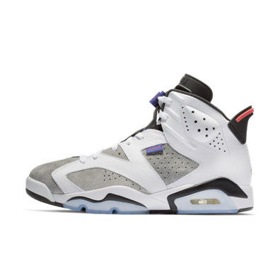 53702970f03e Jordan Brand Air Jordan 6  Flint Grey