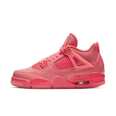 new arrival 14070 733ae Air Jordan 4 Retro Nrg WMNS  Hot Punch