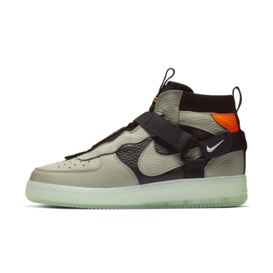 Nike Air Force 1 Utility Mid 'Spruce' productafbeelding