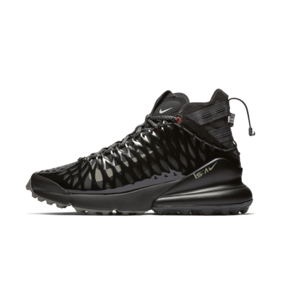 Nike Air Max 270 ISPA 'Black' productafbeelding