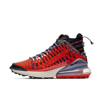 Nike Air Max 270 ISPA 'Terra Orange' productafbeelding