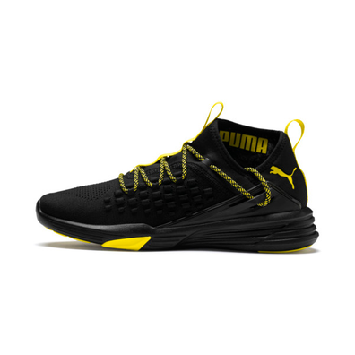 Puma Mantra Caution Mens Training Shoes productafbeelding