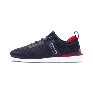 Puma Red Bull Racing Evo Cat Racer Mens Trainers productafbeelding
