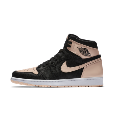 quality design a99ee 776c5 Air Jordan 1 Retro High OG  Crimson Tint