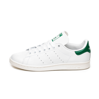 adidas Stan Smith (Ftwr White / Off White / Bold Green) productafbeelding