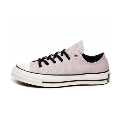 Converse Chuck Taylor All Star '70 OX (Plum Chalk / Black / Egret) productafbeelding
