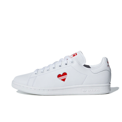 adidas W Stan Smith 'Heart' productafbeelding