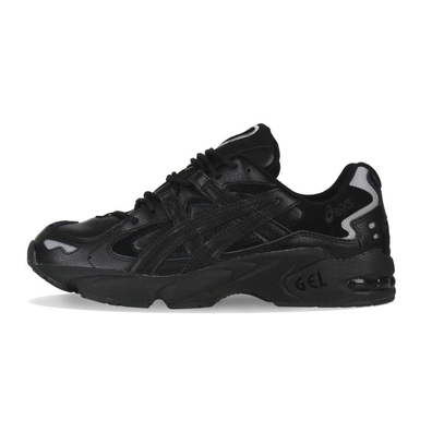 Asics Gel Kayano 5 OG Black productafbeelding