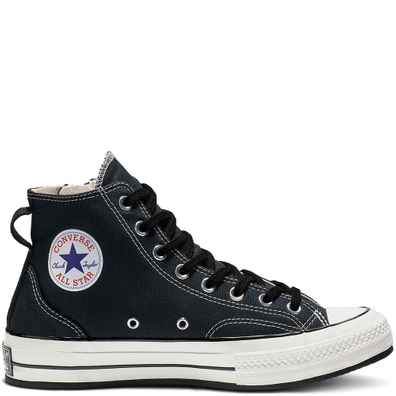 Converse x RIRI Chuck 70 Leather High Top productafbeelding
