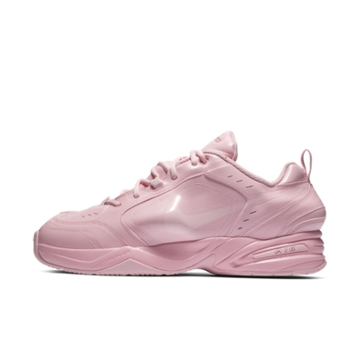 Martine Rose X Nike Air Monarch 'Soft Pink' productafbeelding