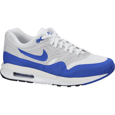 Nike Wmns Air Max Lunar1 White/Game Royal-Ntrl Grey-Blk productafbeelding