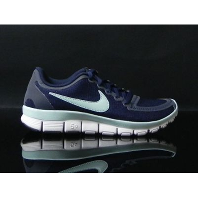 Nike Wmsn Free 5.0 V4 Obsidian/mint Candy productafbeelding
