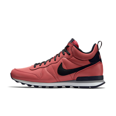 nike internationalist roze zalando
