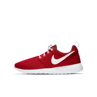 Nike Roshe One Gym Red/White-Dark Grey productafbeelding