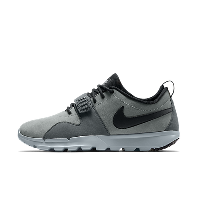 Nike Trainerendor Cool Grey/Blk-Drk Gry-Wlf Gry productafbeelding
