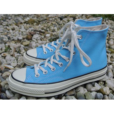 Converse All Star Chuck Taylor Hi Neon Neon/Blue productafbeelding