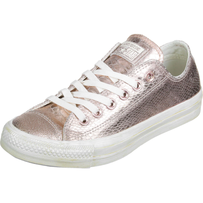 Converse Ct Ox Rose/gold/wh productafbeelding