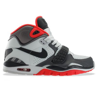 Nike Air Trainer Sc Ii Pr Pltnm/Drk Gry-Anthrct-Lt Cr productafbeelding