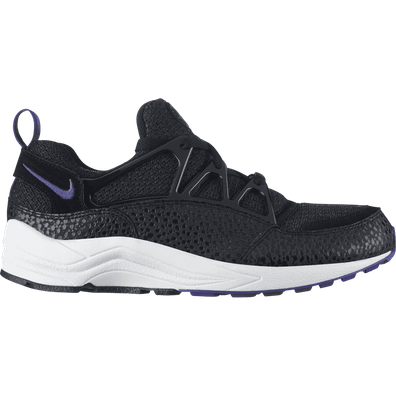 Nike Air Huarache Light Black/Dark Concord-White productafbeelding