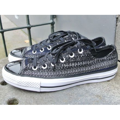 Converse Chuck Taylor Ox Dobby Casual Low productafbeelding