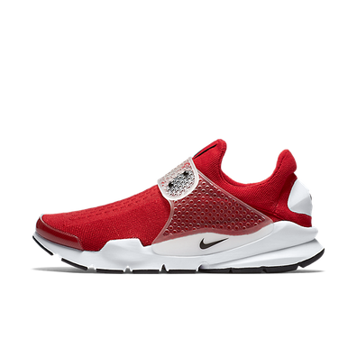 Nike Sock Dart Gym Red/Black-White productafbeelding