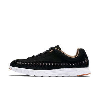 Nike Wmns Mayfly Woven Black/dark Grey-white-elm productafbeelding