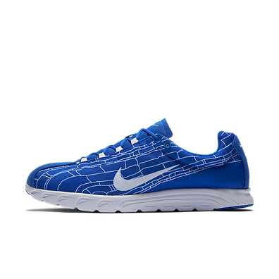 Nike Mayfly Racer Blue/White productafbeelding