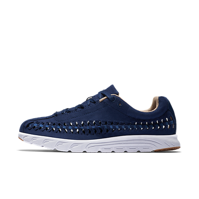 Nike Wmns Mayfly Woven Coastal Blue/star Blue-white-elm productafbeelding