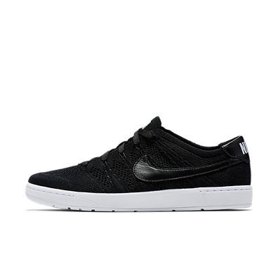 Nike Tennis Classic Ultra Flyknit Black/Black-White-Dark Grey productafbeelding