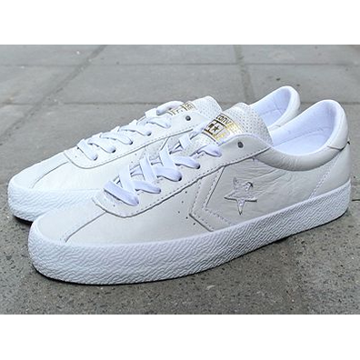 Converse All Stars Break Point Ox White Sneaker productafbeelding