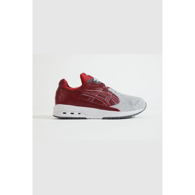 Asics GT-Cool Xpress Grey Burgundy productafbeelding