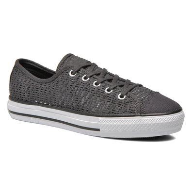 Converse Chuck Taylor All Star High Line Ox Almost Black productafbeelding