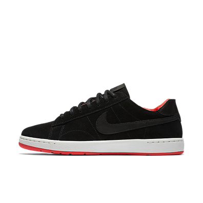 Nike Wmns Tennis Classic Ultra Premium Black/black-action Red-summit White productafbeelding