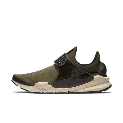 Nike Sock Dart Men's Cargo Khaki/black-rattan-total Crimson productafbeelding