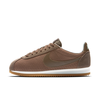 Nike Wmns Classic Cortez Leather Premium Palomino/palomino-light Bone-sail productafbeelding