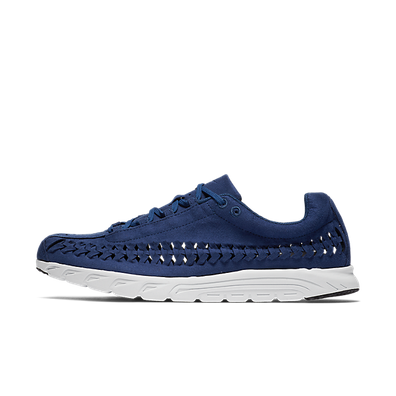 Nike Mayfly Woven Coastal Blue/black-off White productafbeelding