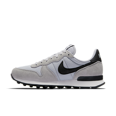 Nike Internationalist Wolf Grey/black-summit White productafbeelding