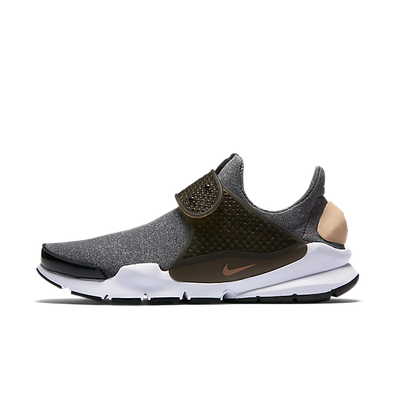 Nike Wmns Sock Dart Se Black/vachetta Tan-black-white productafbeelding