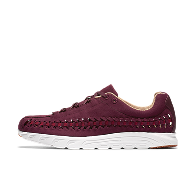 Nike Wmns Mayfly Woven Nght Mrn/nbl Rd-elm-smmt Wht productafbeelding