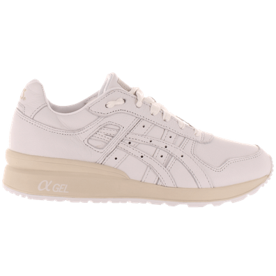 Asics GT-II Leather White/White productafbeelding