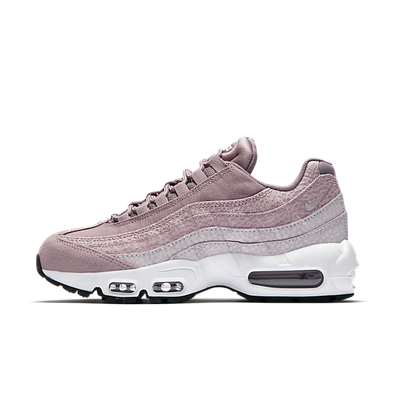 Nike Air Max 95 Premium Purple Smoke/summit White-light Violet productafbeelding