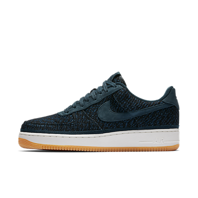 Nike Air Force 1 07 Armory Navy/armory Navy-summit White productafbeelding